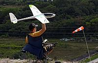 "Name: D71_5003_DxO.jpg Views: 98 Size: 333.9 KB Description: Amadeo practices his ""relaxed"" launching technique."