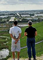 Name: D71_5005_DxO.jpg Views: 85 Size: 407.0 KB Description: Jose and DJ on the slope.