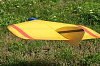 Name: D71_9548_DxO.jpg Views: 36 Size: 358.5 KB Description: Charlie's Weasel on touchdown.