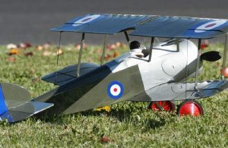 Sopwith Camel ... what a beautiful aircraft!