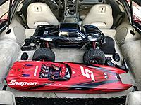 Name: SNAP ON TOOLS LIMITED EDITION TRAXXAS X-MAXX 8S 4wd & DCB M-41.jpg