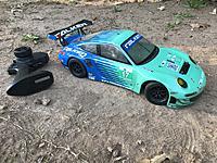 Name: HPI Sprint 2 Flux Falken Porsche.jpg Views: 2 Size: 2.02 MB Description: