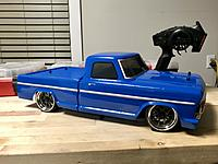 Name: Vaterra V100 Drift Ford Truck.jpeg Views: 37 Size: 2.12 MB Description: