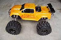 Name: FLM Pro-Line Savage X 4wd .32 3spd.jpg