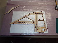 """Name: DSCF8816.jpg Views: 34 Size: 989.5 KB Description: The fin and rudder are framed from 1/8"""" balsa."""