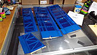 Name: DSCF1493.JPG Views: 43 Size: 2.67 MB Description: Everything is hinged now, just waiting for the epoxy to cure.