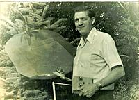 Name: Late_1970s.jpg Views: 47 Size: 2.55 MB Description: Dad with his original 200% Clough saucer.