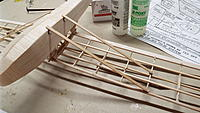Name: DSCF2045.JPG Views: 13 Size: 2.79 MB Description: First the wing side is beveled to match, and then epoxied.