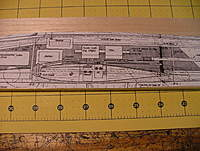 Name: dscf8811.jpg Views: 248 Size: 128.9 KB Description: The plans say 0 degree (right at the LE of the wing, look closely).  The reference line in the previous photos is 0 degrees to the wing and tail.
