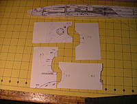 Name: dscf8825.jpg Views: 208 Size: 90.4 KB Description: Cut the templates out, making them undersize by the amount of wood you'll be using to sheet.