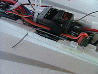 Name: t_dscf9102.jpg Views: 279 Size: 145.3 KB Description: The altitude sensor fits into a little pocket cut from the side of the fuselage with a sharp knife.