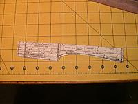 Name: dscf9465.jpg Views: 113 Size: 218.3 KB Description: Fore fuselage side template is slightly oversize.