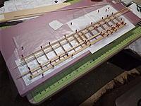 Name: DSCF6134.jpg Views: 39 Size: 623.5 KB Description: Lower wing assembly has begun.