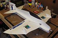 Name: Sentinel.jpg Views: 216 Size: 81.9 KB Description: Here's what the finished plane looks like!