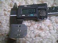 Name: IMAG0009.jpg Views: 220 Size: 27.8 KB Description: Motor mount.