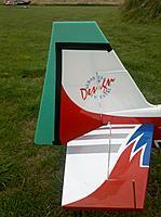 Name: 2012-08-12_18-10-31_562[9].jpg Views: 128 Size: 130.8 KB Description: Modified rudder, Sebart Katana S 30E
