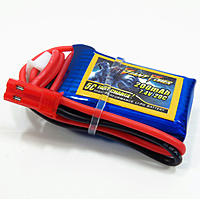 Name: 7.4V2S 200mAh 20C LiPo battery for 136th scale Buggy Car Truck Truggy & F3P.jpg
