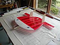 "Name: DSC05587.jpg Views: 73 Size: 687.6 KB Description: Depron foam glider ""test bed""."