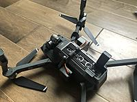 Name: DJI Mavic Pro Drop Release Mechanism (7).JPG