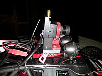 Name: 20160109_153316.jpg Views: 400 Size: 595.5 KB Description: Aomway FPV backpack HB200 on the Feiyue FY03