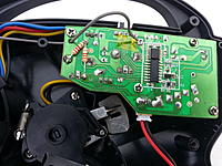 Name: 20160511_184413.jpg Views: 195 Size: 744.3 KB Description: Position 2 resistors added for the right hand steering wheel expo.