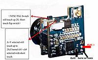Name: Boldclash F-01 V1.0 battery wires soldering.jpg Views: 283 Size: 135.5 KB Description: