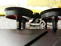 Name: Boldclash F02 -1.jpg Views: 259 Size: 490.4 KB Description: Loom bands to hold camera module.
