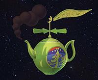 Name: Gong Flying Teapot.jpg Views: 34 Size: 69.6 KB Description: Phoenix Model