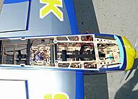 Name: Slick 70 Electronics.jpg Views: 234 Size: 250.5 KB Description: