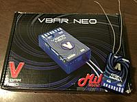Sold-Vbar Neo Vlink with pro/rescue license - RC Groups