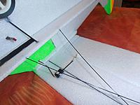 Name: P6061617web.jpg Views: 4 Size: 199.6 KB Description: note.... strips to reinforce the wing joint also struts.