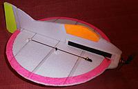 Name: P1110122.jpg Views: 2 Size: 221.1 KB Description: Disco wing with a fat quasar body shape