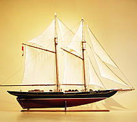 Name: Bluenose.jpg Views: 457 Size: 85.2 KB Description: from the french modeling site http://15marins.blogspot.com/