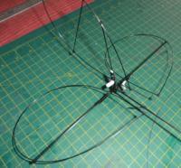 Name: P2020120.jpg Views: 359 Size: 115.2 KB Description: the tail assembly