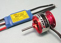 Name: motor 2812 and esc.jpg Views: 363 Size: 64.8 KB Description: another cheap alternative with a bit more power