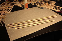 Name: IMG_2206.JPG Views: 60 Size: 2.58 MB Description: Lay out the leading edges, laminate them together.