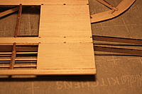 Name: IMG_2215.JPG Views: 66 Size: 2.34 MB Description: Slid into one panel. Glue to all of the exposed ribs.