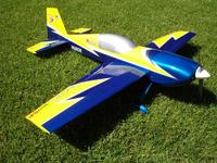GREAT PLANES PERFORMANCE SERIES® EXTRA 300 SP