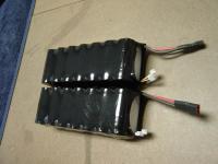 "Name: DSC04447.jpg Views: 236 Size: 84.6 KB Description: One set of batteries for my 85"" Yak finished."