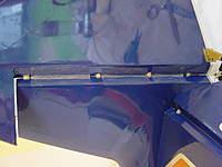 Name: DSC00069.jpg Views: 1122 Size: 63.7 KB Description: Sealed rudder.