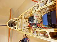 Name: DSC00107.jpg Views: 1520 Size: 82.9 KB Description: Battery location dealt with for 6, 7 and 8S setups.