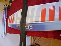 Name: DSC00013.jpg Views: 199 Size: 234.3 KB Description: Completed upper wing spar.