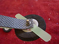 Name: DSC00044.jpg Views: 183 Size: 296.4 KB Description: Assembled axle with wheelpant holder.