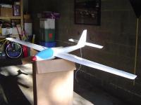 Name: DSC06493.jpg Views: 118 Size: 59.2 KB Description: Beautiful looking plane!