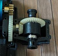 Name: WLtoys k929 bevel gear diff. gear box.jpg Views: 56 Size: 80.0 KB Description: