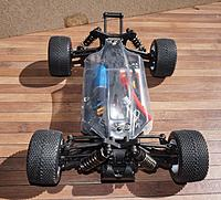 Name: XC racing 118 above front w body.jpg Views: 139 Size: 743.1 KB Description: