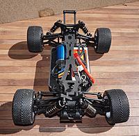 Name: XC racing 118 above front wo body.jpg Views: 195 Size: 775.0 KB Description:
