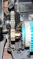 Name: WLtoys K929 dust on spur gear cover inside.jpg Views: 62 Size: 111.2 KB Description: