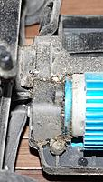 Name: WLtoys K929 dust on spur gear cover.jpg Views: 70 Size: 135.5 KB Description: