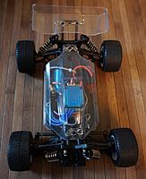 Name: XC racing 1 18 25A SL esc above with body.jpg Views: 126 Size: 584.4 KB Description: